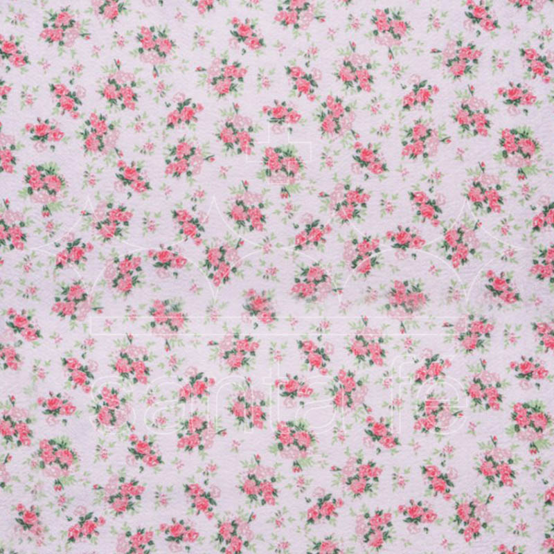 Color Baby Floral Rosa - 5030.014